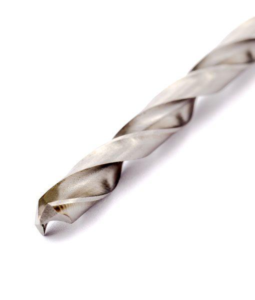 Свредло за метал, HSS, шлифовано,, супер дълго, KEIL